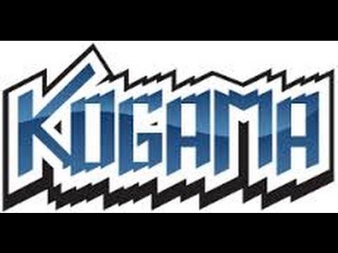 Kogama como convidar amigos pelo menu