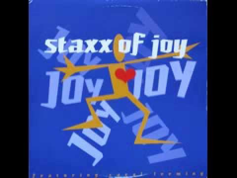 Staxx Of Joy