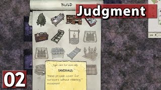 DORFAUSBAU ► JUDGMENT apokalyptisch Überleben Simulator #2