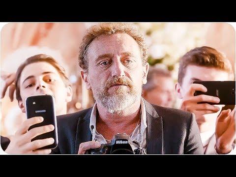 LE SENS DE LA FÊTE Bande Annonce (TEASER JEAN-PAUL ROUVE // 2017) streaming vf