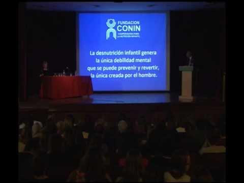 """Dr. Abel Albino - """"Pan y Cerebro, Educación y Pobreza"""" - (23/10/2014) - UNS"""