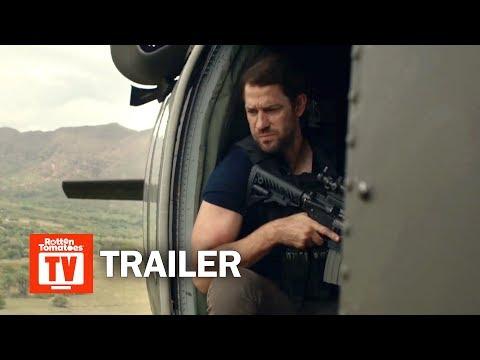 Tom Clancy's Jack Ryan Season 2 Trailer | Rotten Tomatoes TV
