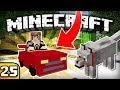 FRIGIEL & FLUFFY : MA VOITURE DE SPORT | Minecraft - S4 Ep.25