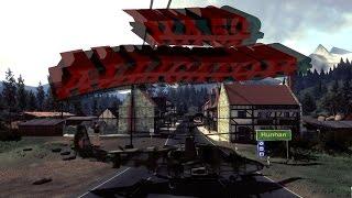KA-52 Alligator Gameplay