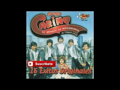 Grupo Carino - Cumbia de Las Gotitas