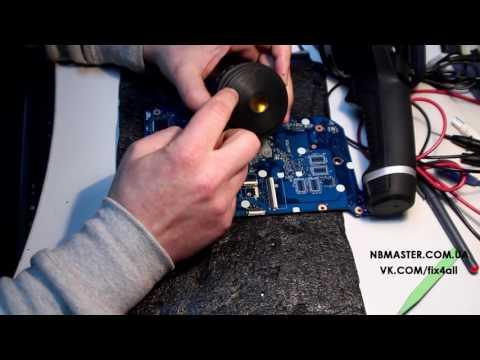 Доработка тепловизора для работы с SMD компонентами (для диагностики электроники)