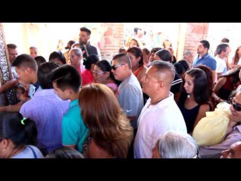 GUADALUPE DE RAMIREZ 2015