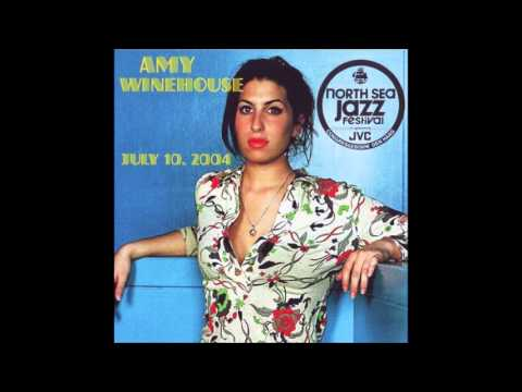 Amy Winehouse - In my bed  (North Sea Jazz Festival 2004)