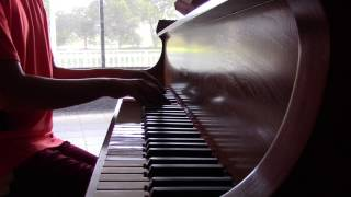 Michelle- The Beatles Cover ~Piano, Vocals~
