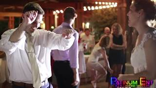 Platinum ENT DJ & Lighting Services Wedding at The Aldridge Gardens