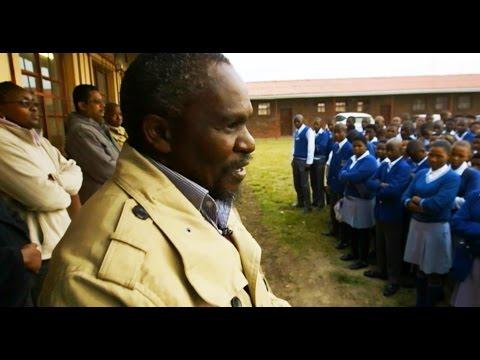 South Africa: Principal's leadership skills turn rural school around  (Learning World: S5E31, 2/3)