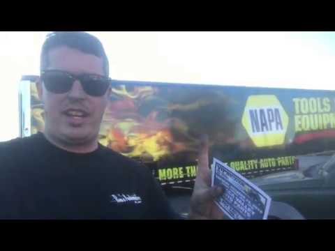 NAPA Tools & Equipment Exploration Show