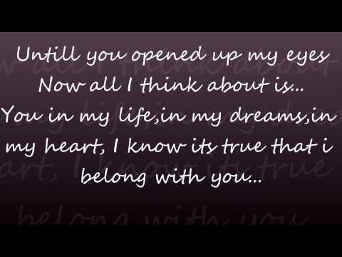 YOU by jim brickman and Tara maclean lyrics