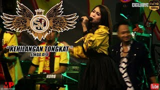 Video [KOPLO PATROL 2018] KEHILANGAN TONGKAT ~ LINDA AYU ~ OM NIRWANA TERBARU [Lyric music video] download MP3, 3GP, MP4, WEBM, AVI, FLV Juli 2018