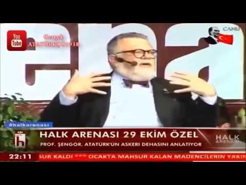 Mustafa Kemal Atatürk'ü Başkomutan Yapan Özellikler