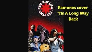 Its a long way back Ramones Cover