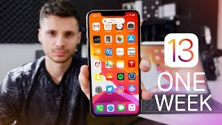 Living With iOS 13 Beta! My Experience