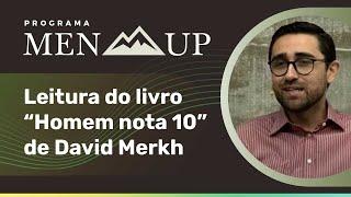 Homem nota 10 | Men UP | IPP TV