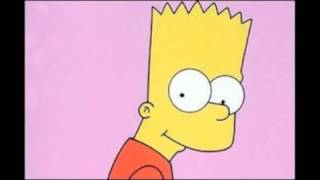 Bart simpson - Deep deep trouble