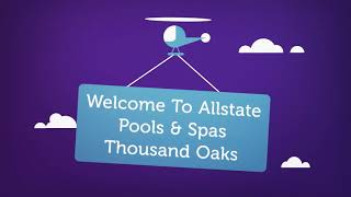 Allstate Pools & Spas - Pool Contractor in Granada Hills, CA