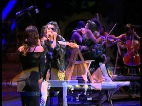 Mago de oz - Madrid las ventas (2005) full concert