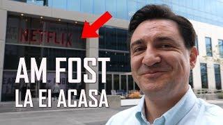 Am Fost La Netflix Să Înțeleg Ce Urmează