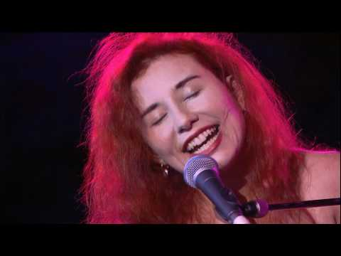 Tori Amos — Crucify (Live At Montreux 1992)