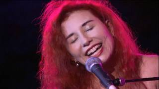 Tori Amos — Crucify (Live At Montreux 1992)
