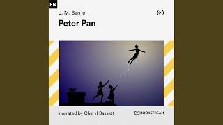 Chapter 1: Peter Pan (Part 2)