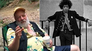 A story about Jimi Hendrix
