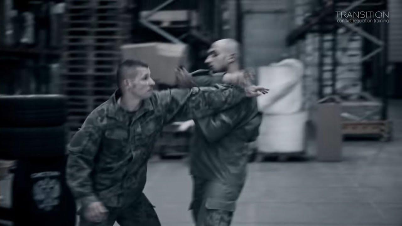 世界の軍隊の格闘術7選│ミリレポ|ミリタリー関係の総合メディア