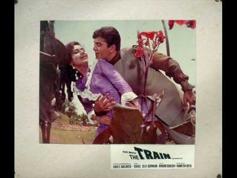 R D Burman - Gulabi Aankhen - The Train - Mohammad Rafi