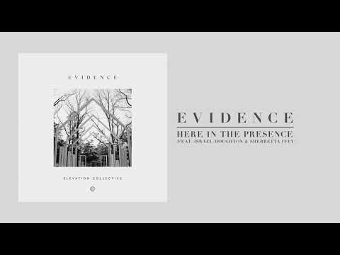 Here In The Presence Feat. Israel Houghton \u0026 Sherretta Ivey   Official Audio   Elevation Collective