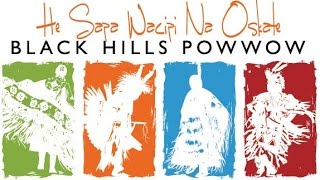 Black Hills Powwow - Saturday Night