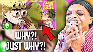 People Ruin Jojo's Bizarre Adventure | Pucci Reaction!