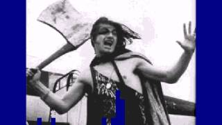 ggnzla KARAOKE 071 - Screaming Lord Sutch -