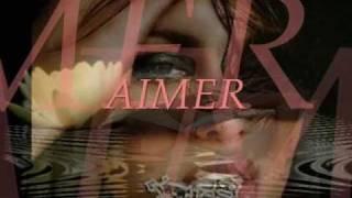 AIMER  ♥  FREDERIC FRANCOIS