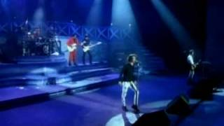 inxs - by my side