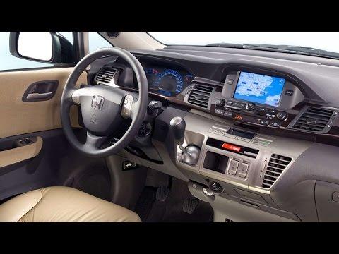 #3252. Honda FR V 2007 (отличные фото)