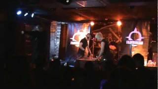 Faderhead (SAM) - Break Apart Again - Live in Moscow 2010 [2/15]
