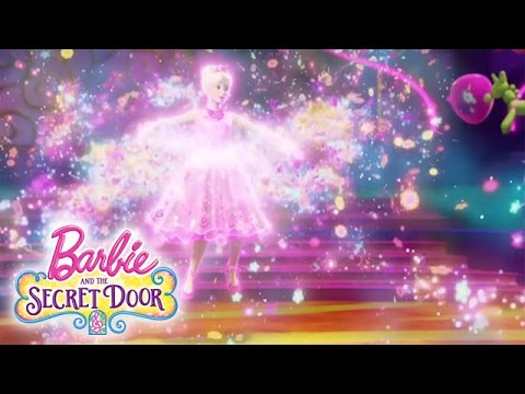 If I Had Magic Music Video | Secret Door | Barbie
