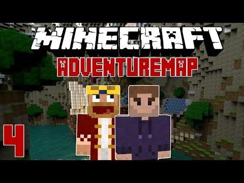 YOUR Adventure Map: Staffel 2 #004 - Gefängnisausbruch von Serdradox