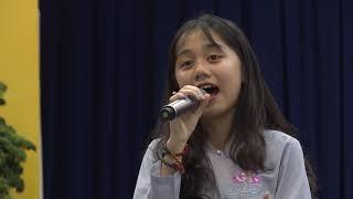 Bé Nhã Thy | Gây nghiện bằng giọng hát Bolero cảm động khiến cả thế giới phải khóc