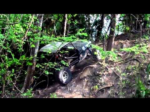 WBD Event 2015 Hill 3 Montage