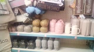 Магазины  Poundland || Все  за  один  фунт ||Английский  дешевый  shopping||