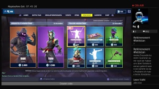 Fortnite livestream English /road to 300points/we are waiting for creator code