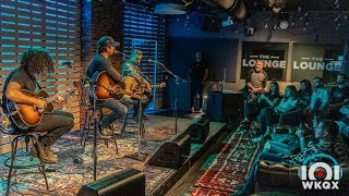 UFOs ARE REAL: Tom DeLonge (Blink 182, Angels and Airwaves) | The Lounge