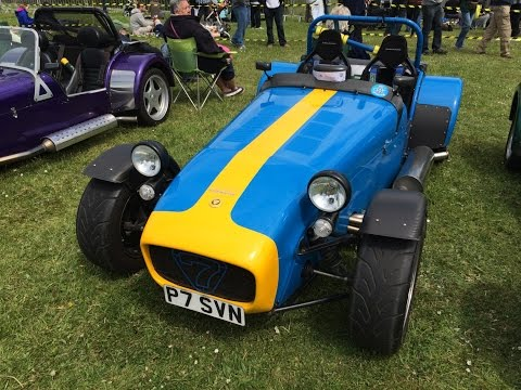 Motorsport 2015 at Crystal Palace