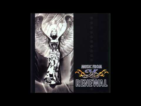 Music from Ys Renewal - Devil's Wind