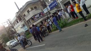 Fight in karnal part 2